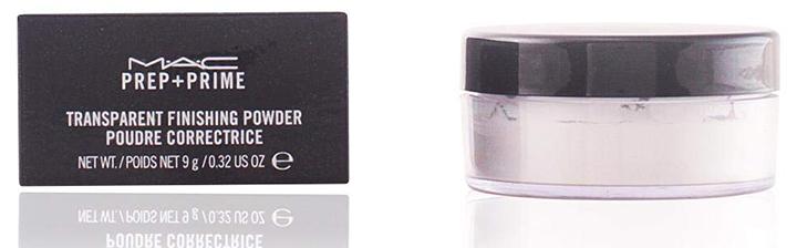 MAC Cosmetics Prep + Prime Powder