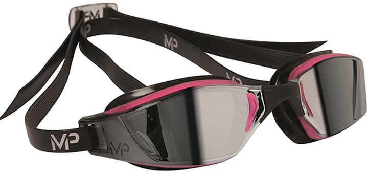 MP Michael Phelps Women's XCEED Swim Goggles