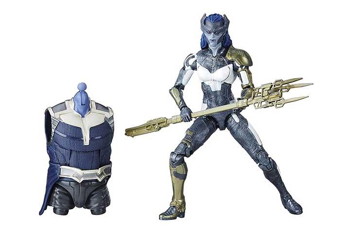 Marvel Avengers Legends Series - Proxima Midnight