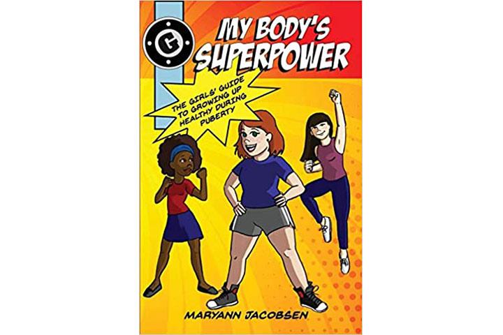 My Body's Superpower