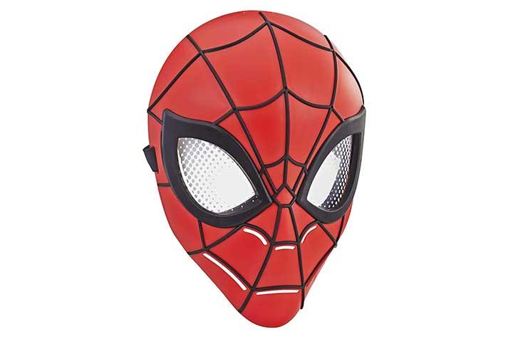 Spider-Man Marvel Spider-Man Hero Mask