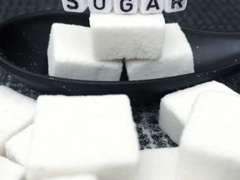 Sugar Water For Babies: Should You Give It?