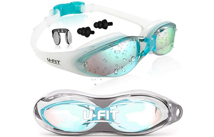 Swim Goggles   Swimming Goggles For Men Women Adults