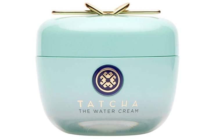 TatchaThe Water Cream