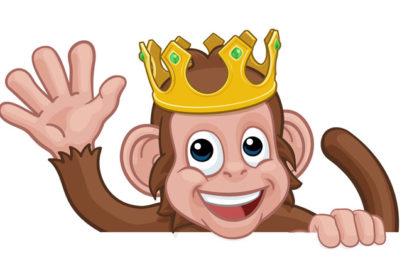 जातक कथा: महाकपि का बलिदान    The Story Of Great Monkey In Hindi