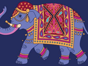 जातक कथा: महिलामुख हाथी | The Story of Mahilaimukha Elephant In Hindi