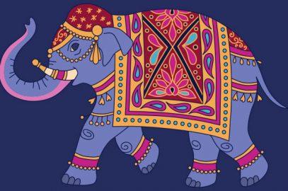 जातक कथा: महिलामुख हाथी   The Story of Mahilaimukha Elephant In Hindi