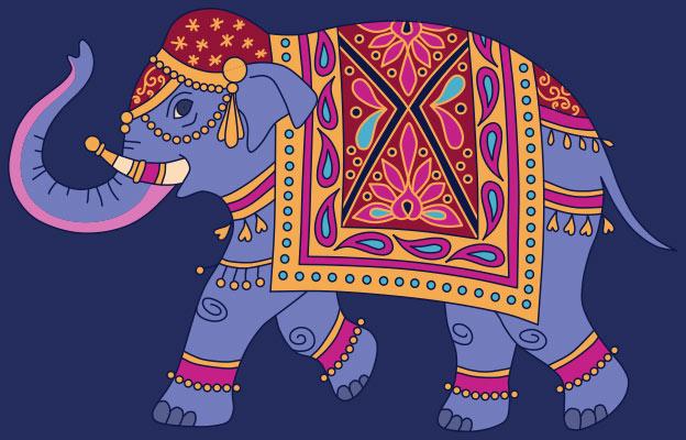 The Story of Mahilaimukha Elephant In Hindi