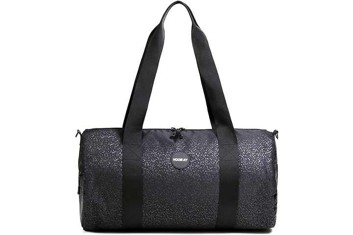 Vooray Iconic Duffel Bag