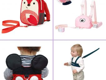 11 Best Child Leashes To Buy In 2021