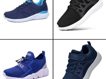 11 Best Tennis Shoes For Kids In 2021