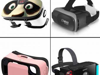11 Best Kids VR Headsets Of 2021