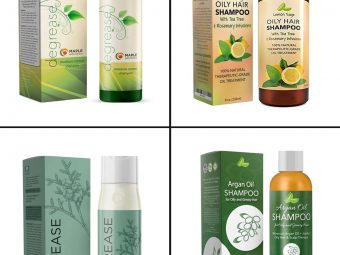 13 Best Shampoos For Oily Hair In 2021