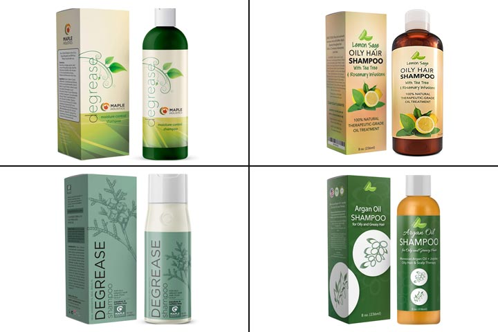 13 Best Shampoos For Oily Hair In 2020