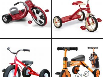 13 Best Tricycles For Kids In 2021