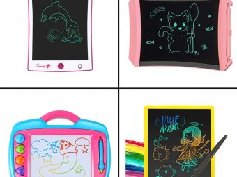 13 Best Writing Boards For Kids In 2021