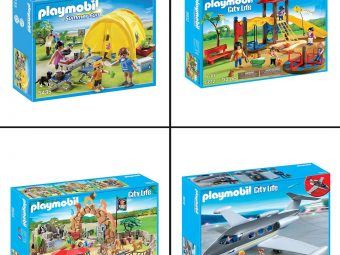 15 Best Playmobil Sets Of 2021