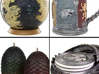 25 Best Game Of Thrones Gifts In 2021
