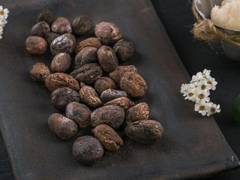 4 Possible Health Benefits Of Shea Butter For Babies