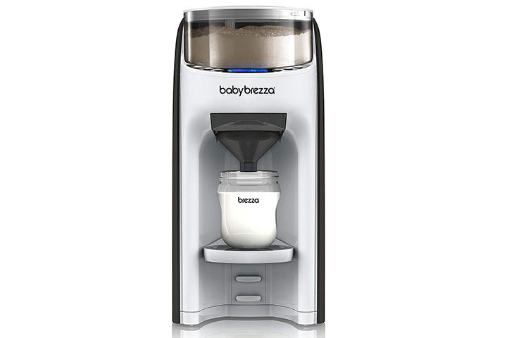 Baby Brezza Formula Pro Advanced Dispenser Machine