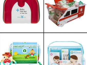 10 Best Baby First Aid Kits In 2021