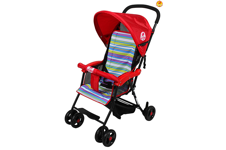 Baby Shed - Baby Buggy Stroller