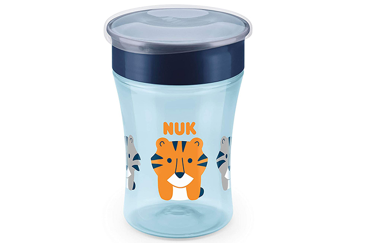 Best 360° Cups For Babies In India