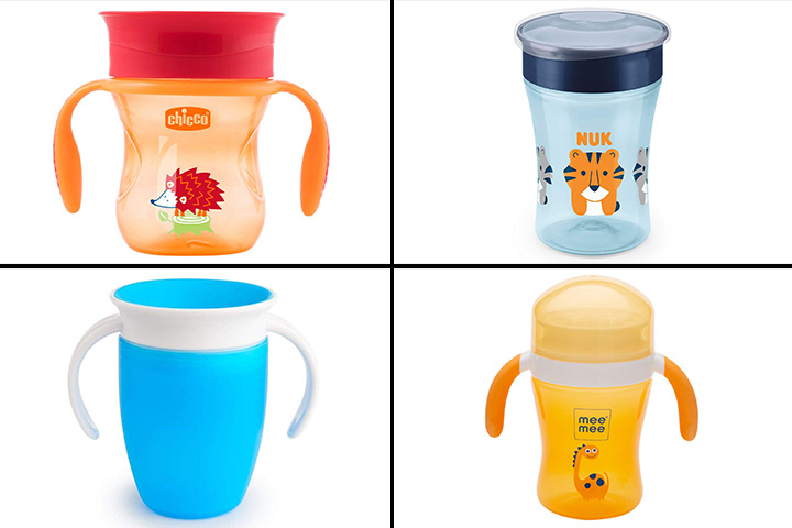 Best 360° Cups For Babies In India web
