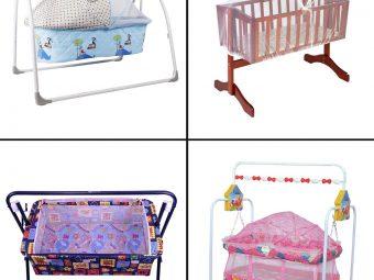 बच्चों के लिए 7 सबसे अच्छे पालने | Best Baby Cradles To Buy In 2020