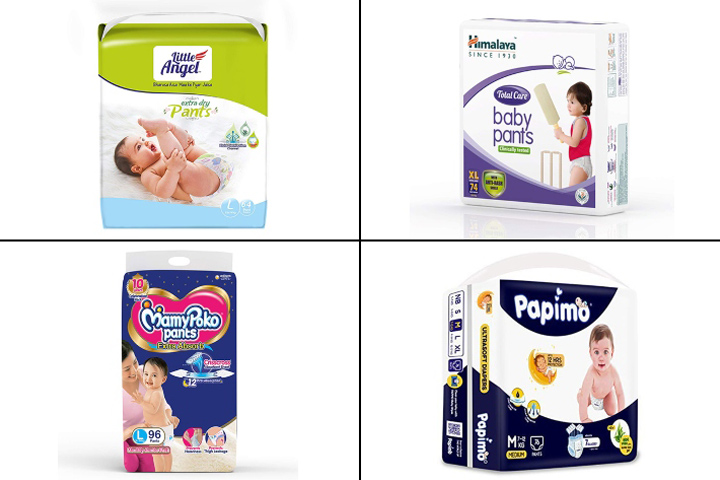 Best Baby Diapers To Buy