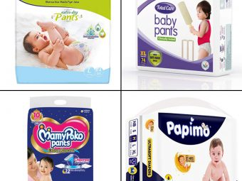 বাচ্চাদের জন্য সেরা 10 টি ডায়াপার | 10 Best Baby Diapers To Buy In India 2020