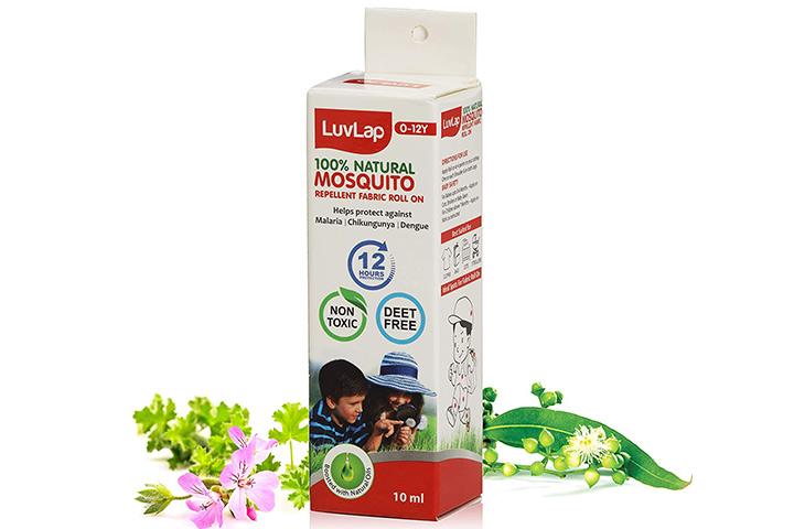 Best Baby Mosquito Repellent In India To Buy