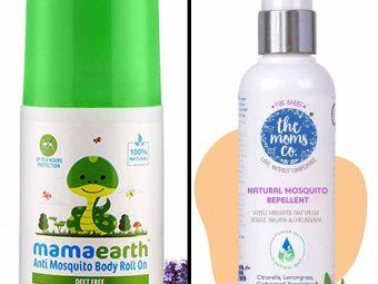 बच्चों के लिए 10 बेस्ट मच्छर रोधी क्रीम (मॉस्किटो रिपेलेंट) | Best Baby Mosquito Repellent In India To Buy