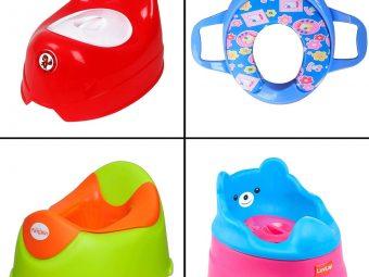 बच्चों के लिए 13 सबसे अच्छी पॉटी सीट | Best Baby Potty Seat To Buy In India