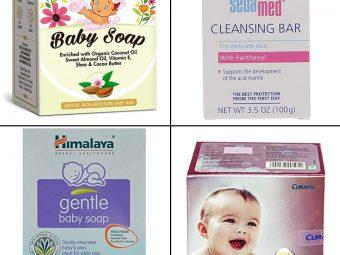 বাচ্চাদের জন্য সেরা 11টি সাবানের তালিকা | 11 Best Baby Soaps To Buy In India