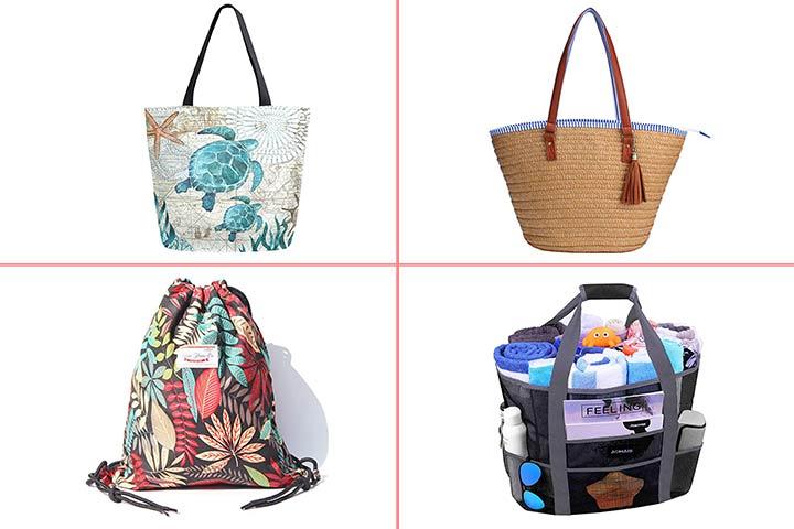 21 Best Beach Bags To Buy In 2020