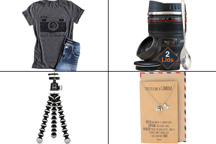 Best Gifts For Photographers In 2020