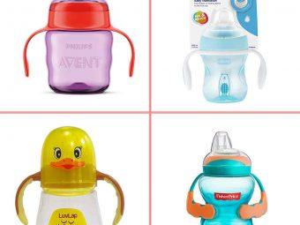 बच्चों के लिए 10 सबसे अच्छे सिप्पी कप | Best Sippy Cups For Babies To Buy In India