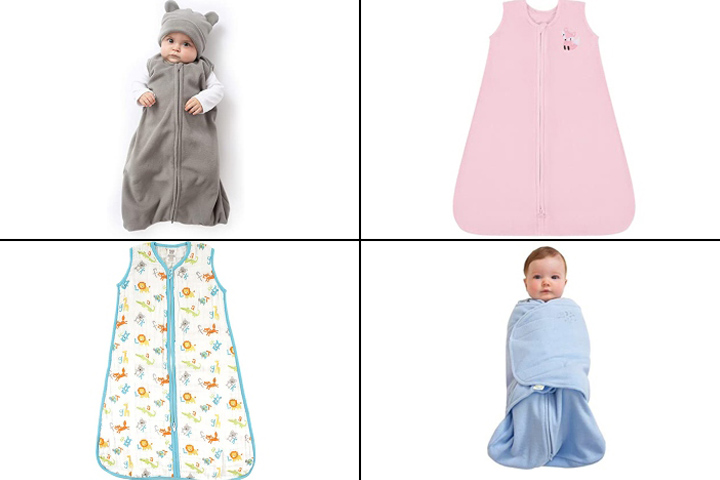 Best Sleep Sacks For Babies