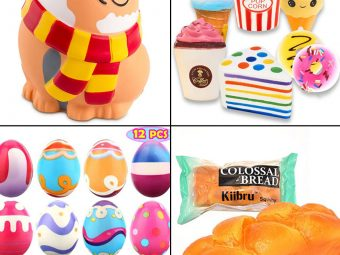 13 Best Squishies Toys Of 2021