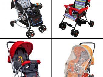 15 बेस्ट बेबी स्ट्रॉलर/बुग्गी | 15 Best Stroller/Buggies For Babies To Buy In India