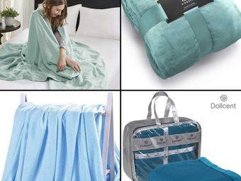 13 Best Summer Blankets