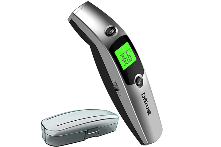 Best Thermometer For Babies To Buy In India