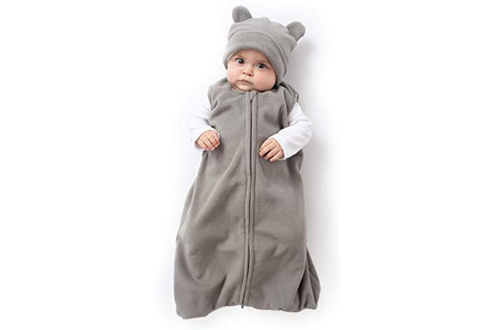Cuddle Club Baby Fleece Sleep Bag