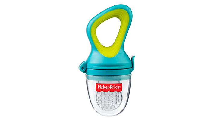 Fisher - Price Ultra Care Food Nibbler