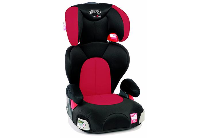 Greco Junior Leon Maxi Car Seat