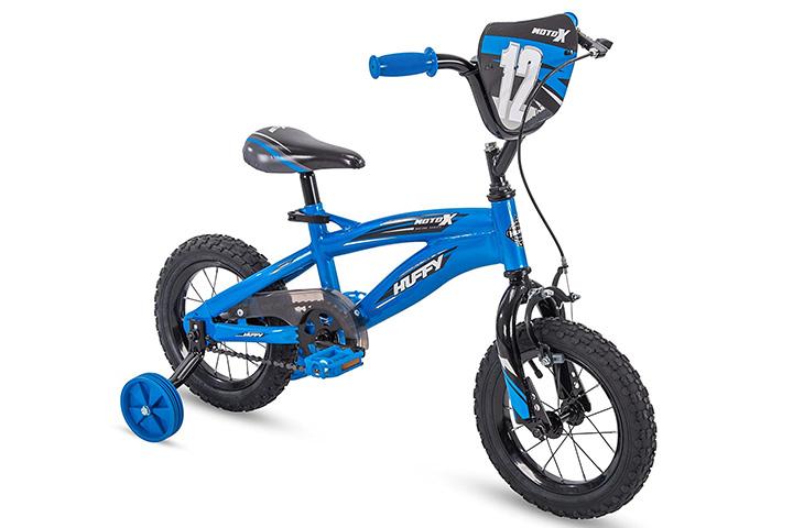 Huffy MotoX Boys Bike