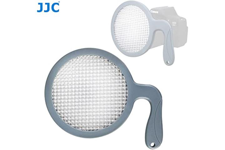 JCC Hand- Held White Balance Filter