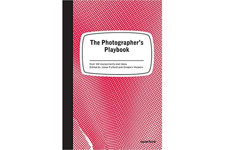 Jason Fulford the Photographer's Playbook