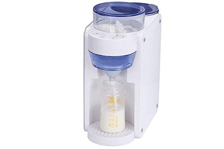LAGUTE Auto Formula Milk Maker